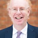 Photo of Ian Barnetson