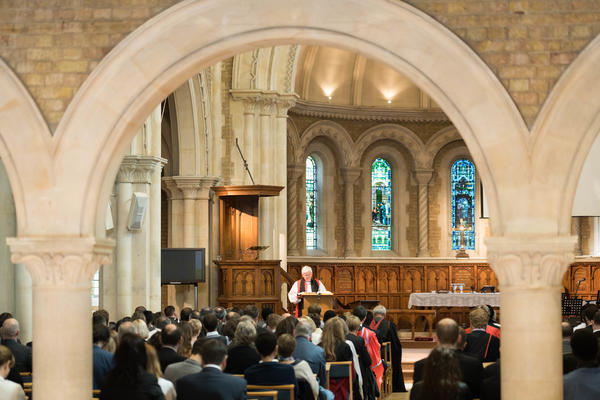 wycliffe hall commissioning 1